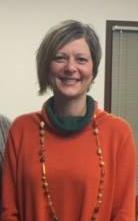 Anna Sellin, Executive Director
