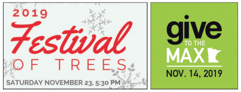 Festival of Trees and GTM