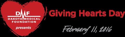 Giving Hearts Day - impactgiveback.org