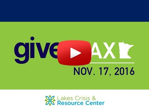 Give to the Max Day 2016 Video