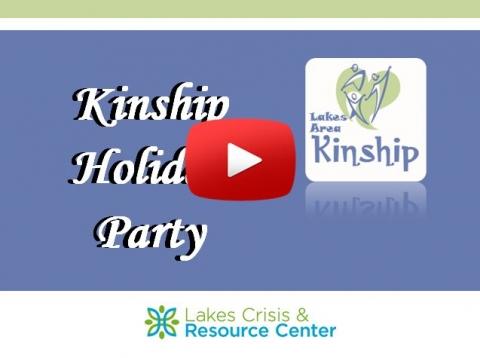 Kinship Holiday Party