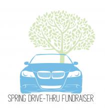 2021 Spring Fundraiser logo